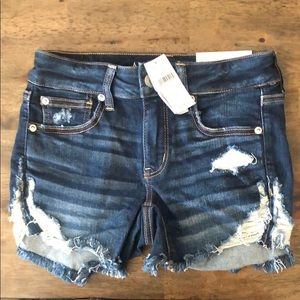 American eagle NWT shorts